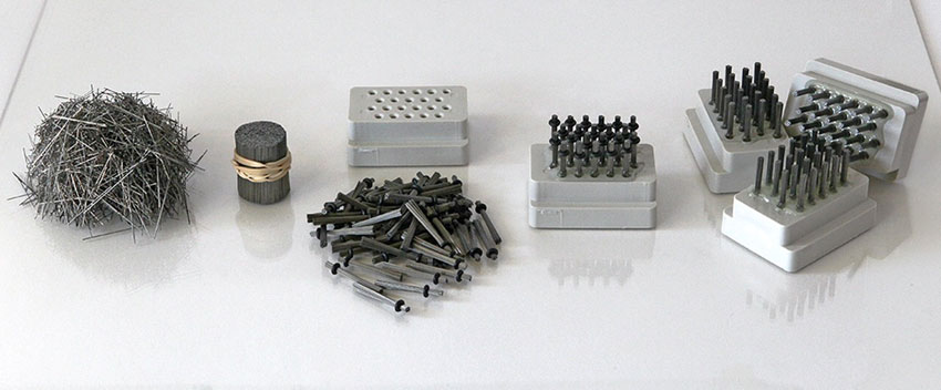 Component Assembly & Packaging